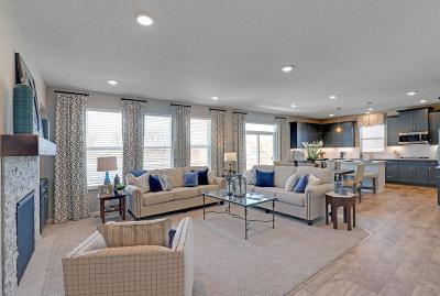 Blaine Single Family Home For Sale: 4479 124th Court NE