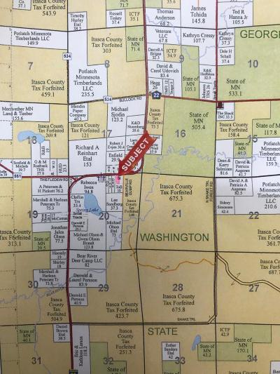 Itasca County Single Family Home For Sale: 61148 Highway 65