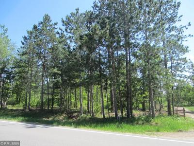 Brainerd Residential Lots & Land For Sale: Tract C Barbeau Road
