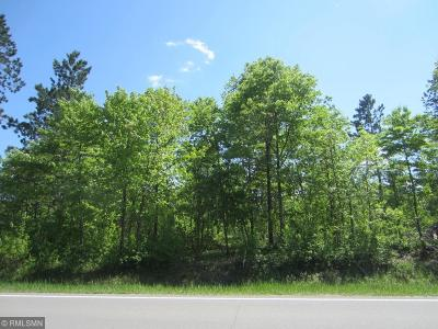 Brainerd Residential Lots & Land For Sale: Tract D Barbeau Road