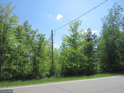 Brainerd Residential Lots & Land For Sale: Tract E Barbeau Road