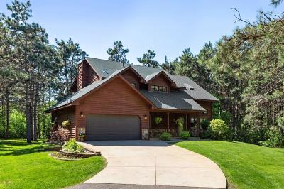 Oak Grove Single Family Home For Sale: 21970 Cedar Drive NW