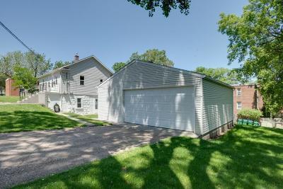 Saint Louis Park Single Family Home For Sale: 1357 Idaho Avenue S