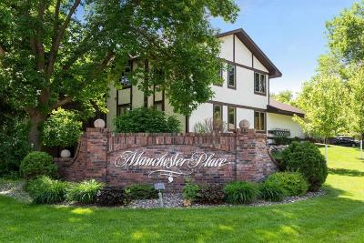 Minnetonka Condo/Townhouse For Sale: 15686 Sussex Drive