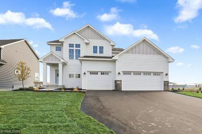 Hugo Single Family Home For Sale: 5559 130th Way N