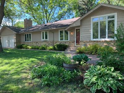 Burnsville Single Family Home For Sale: 620 E 134th Street