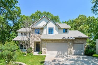 Blaine Single Family Home For Sale: 10749 Sanctuary Drive NE