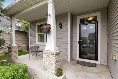 Maple Grove Single Family Home For Sale: 6860 Peony Lane N