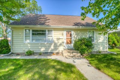 Saint Cloud Single Family Home For Sale: 1005 27th Avenue N