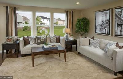 Blaine Single Family Home For Sale: 3763 112th Lane NE