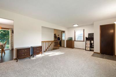 Brooklyn Center Single Family Home For Sale: 5113 Howe Lane