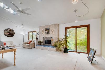 Eden Prairie Single Family Home For Sale: 6601 Golden Ridge Drive