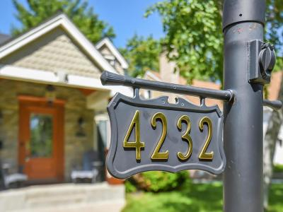 Saint Louis Park Single Family Home For Sale: 4232 Salem Avenue