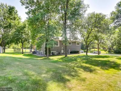 Elk River Single Family Home For Sale: 12104 Highland Road NW