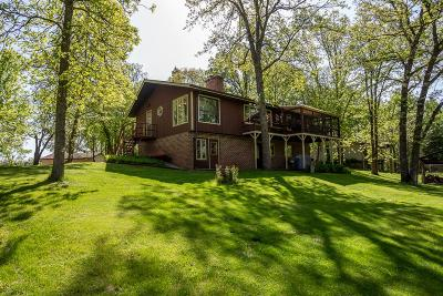 Motley Single Family Home For Sale: 1315 85th Avenue SW