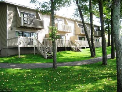 East Gull Lake Condo/Townhouse For Sale: 1685 Kavanaugh Drive #6127