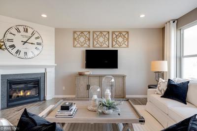 Blaine Single Family Home For Sale: 3740 112th Lane NE