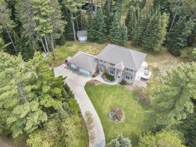 Cloquet Single Family Home For Sale: 1468 Ann Street
