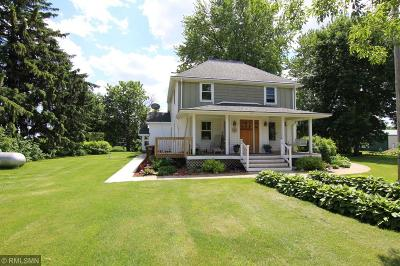 Carver County Single Family Home For Sale: 14385 Jacob Street