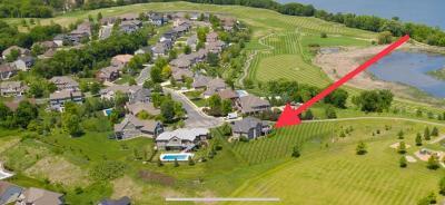 Eden Prairie, Chanhassen, Chaska Single Family Home For Sale: 3026 Fairway Circle