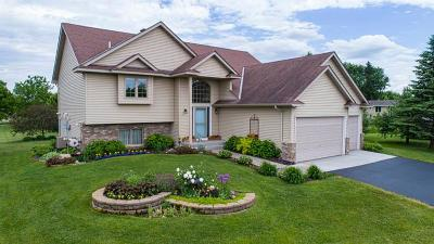 Delano Single Family Home For Sale: 440 Meadow Rose Court
