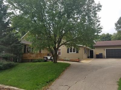 Ellsworth WI Single Family Home For Sale: $229,000