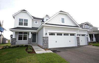 Otsego Single Family Home For Sale: 15323 NE 75th Circle