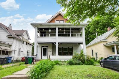 Minneapolis MN Multi Family Home For Sale: $374,900