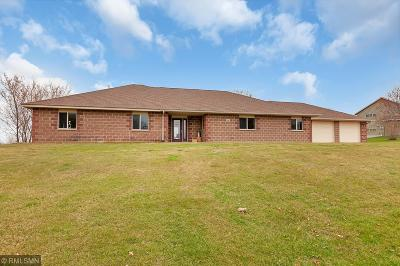 Foley Single Family Home For Sale: 10620 Raven Loop