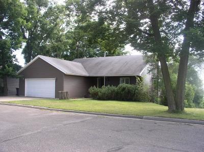 Prescott Single Family Home For Sale: 345 Elm Street N