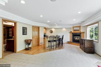 Lakeville Single Family Home For Sale: 24491 Dakota Avenue
