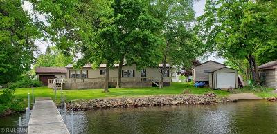 Mille Lacs County Single Family Home For Sale: 3209 Viewpoint Road