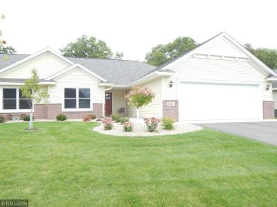 Mille Lacs County Condo/Townhouse For Sale: 1308 Shady Lane