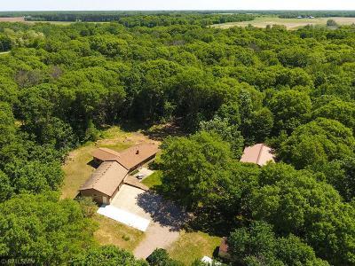 Sherburne County Single Family Home For Sale: 2857 150th Avenue SE