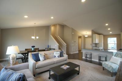 Otsego Single Family Home For Sale: 7572 O'day Avenue NE