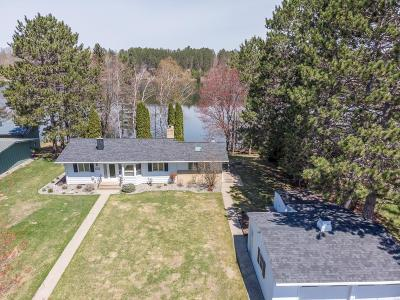 Grand Rapids Single Family Home For Sale: 1431 9th Street NW