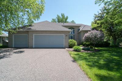 Maple Grove Single Family Home For Sale: 8104 Archer Lane N