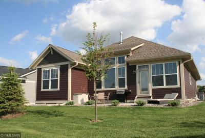 Lakeville Single Family Home For Sale: 16249 Engelman Way