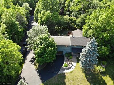 Rockford Single Family Home For Sale: 2537 Jansen Avenue SE