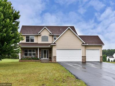 Oak Grove Single Family Home For Sale: 20473 Kerry Street NW