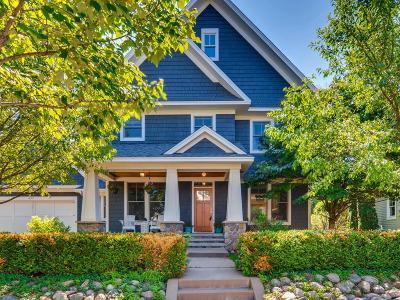 Stillwater Single Family Home For Sale: 423 Homeward Way