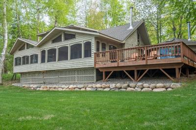 Single Family Home For Sale: 29482 Robinson Road