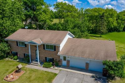 Rockford Twp MN Single Family Home Contingent: $279,900