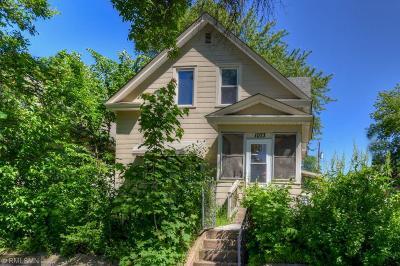Saint Paul Single Family Home For Sale: 1073 Beech Street