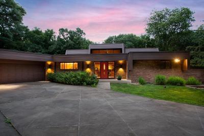 Hudson Single Family Home For Sale: 305 Station Lane N