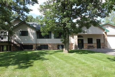 Single Family Home For Sale: 15622 Wilderness Trail