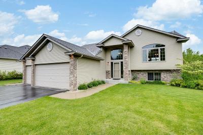 Delano Single Family Home Contingent: 703 Meadowlark Drive