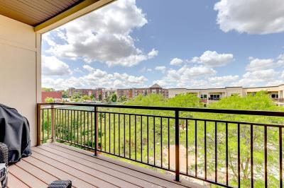 Burnsville Condo/Townhouse For Sale: 12501 Nicollet Avenue #425