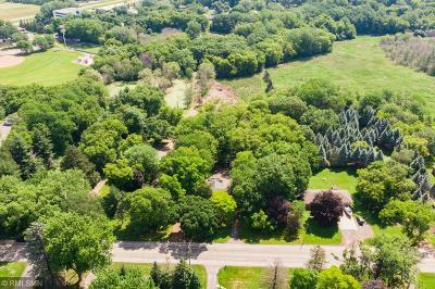 Plymouth Residential Lots & Land For Sale: 408 Zachary Lane N
