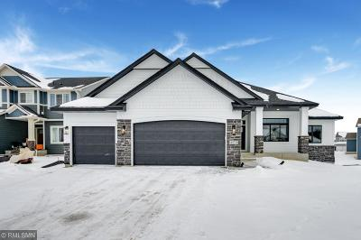 Hugo Single Family Home For Sale: 15895 Ethan Trail N